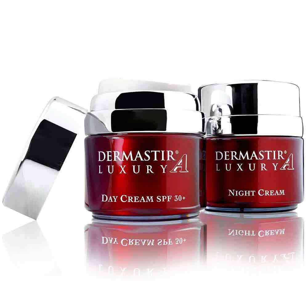 Dermastir-Luxury-skincare-day-night-cream
