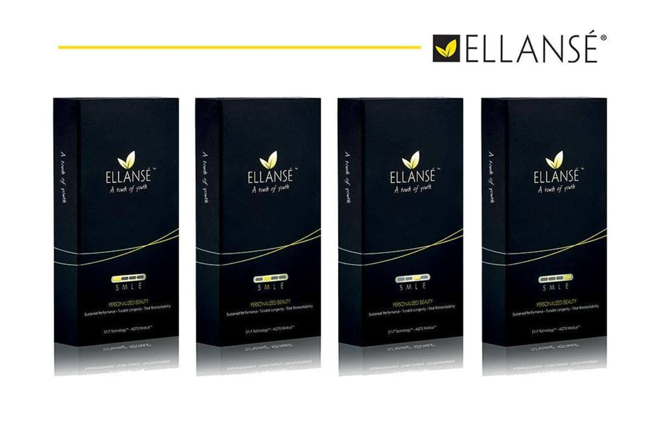 Ellanse ProductLinie new extra treatment