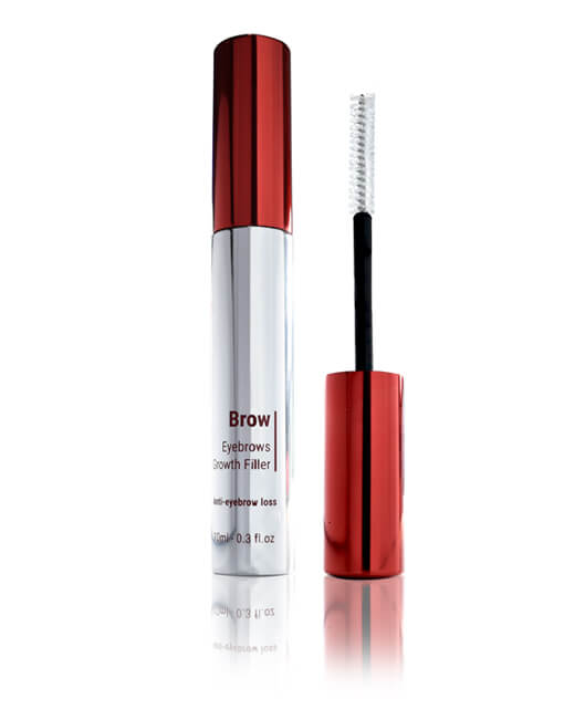 brow browth filler dermastir
